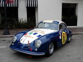 1 of 5 historic 356 with VIDEO by Partywave