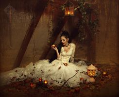attic Fairy tales by LilifIlane