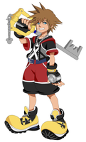 KH 3D Sora by ParitSentiment