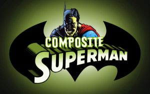 Composite Superman Logo by Superman8193