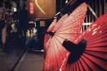 Kyoto's night by jkapl10