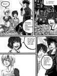 DGM Zombies 46 by The-Butterses