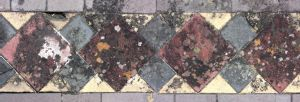 Wide Screen Patio Tile Stock by aegiandyad