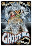 Ghostrider Poster by MIsbell