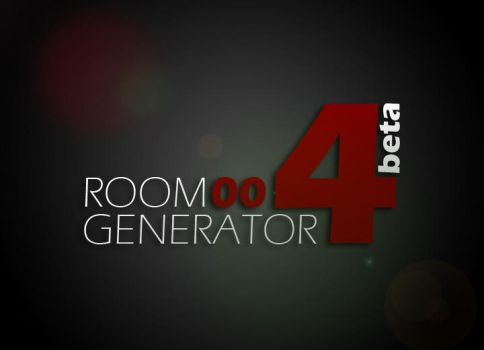 RGB004:Room Generator for C4D by Zickart
