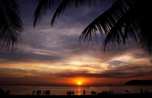 Langkawi Sunset by Sixo