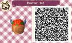 Bowser Hat by EternalSword7