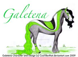 Galetena HARPG by Willow-Tree-Stables