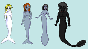 KH ToO- League Atlantica forms New part 2 by Dinalfos5