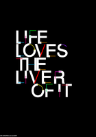 LOVE - LIVER by mh-GraPhiC