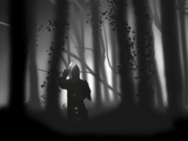 Beyond The Deep Woods by M60RPD