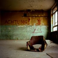 Achtung by iwanttobeevil