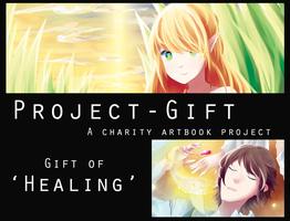 Project Gift: Gift of Healing [Preview] by ayakurri