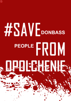 #save_donbass_people by klowolk
