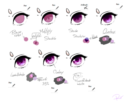 EyeTutorial by JennaCaminschi
