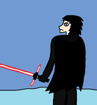 Kylo Ren by blackevil915