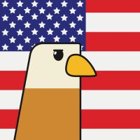 EAGLEMERICA by Team-Horse