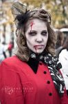 Zombie Walk 4 by Selene-Emotion