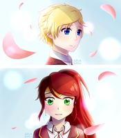 Realisation - Arkos by senapon