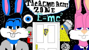TTA acme acres zone by Ricsi1011