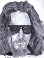 The Dude Abides by LAReal