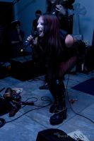 Deathless live 26 by Nephlilm81