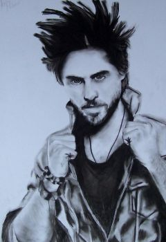Mr. Leto by MrsxNobody