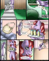 Comic Chapter 6 page 5 by FlyingPony