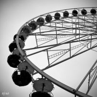 spiNNing by abstract42