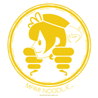 Mami Noodle Shop Vector by atoms2ashes