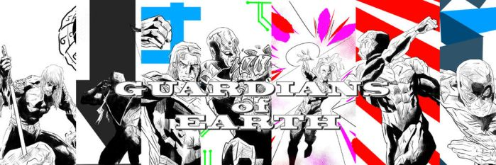 Guardians of Earth banner twitter by g-kwan155