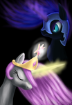 Equestria Lost by Arrkhal