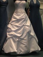 Wedding Gown Stock Series 12 by MissyStock