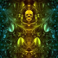lord of fractals by ordoab
