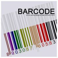 Barcode by sevengraphs