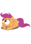 Scootaloo by TayBlossom