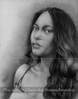 Graphite by chanuka30wh