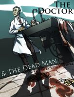 The Doctor + The Dead Man by Serain
