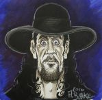 Undertaker sketch by Wraik