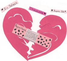 Broken Heart's Can B Mended by johanalee