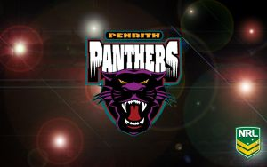 Penrith Panthers Logo by W00den-Sp00n