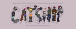 Catship Anniversary Banner by Manda-of-the-6