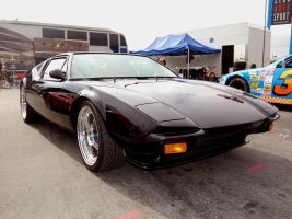 Pantera powered by Ford by Partywave