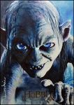 Bad Gollum by DavidDeb