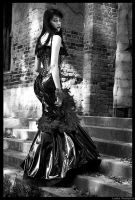 gothic queen... - II by Lesta