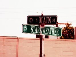 Starkweather Road by freedomfighter12