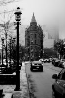 The Gooderham Building I.2 by lux-ad-artem