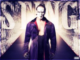 STING by Andrea6661