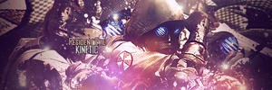 Resident Evil Tag by Kinetic9074