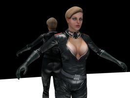 'Wolfenstein (2009)' Elite Troops W.I.P. by lezisell